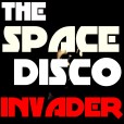 The Space Disco Invader1500fr