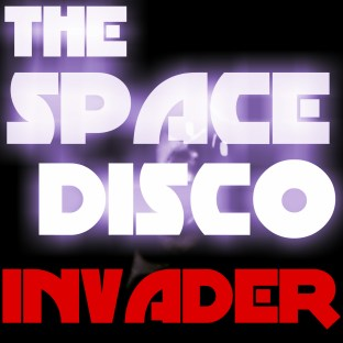 The Space Disco Invader1500mellisa