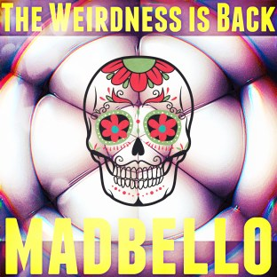 The Weirdness is Back1500