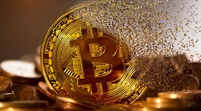 Belasting Over Bitcoin