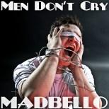 Men Don't Cryx