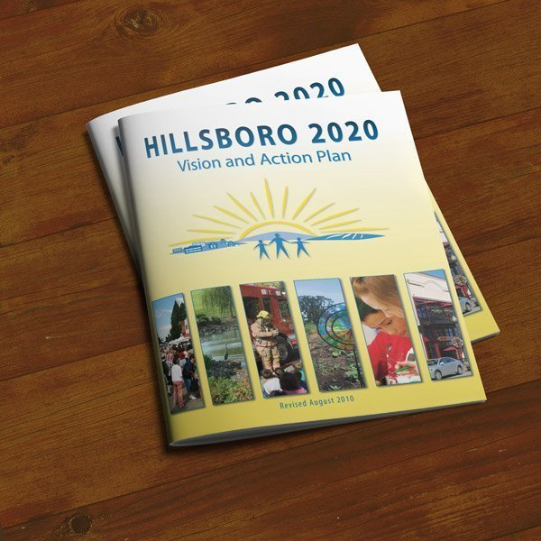 Hillsboro 2020 Vision and Action Plan