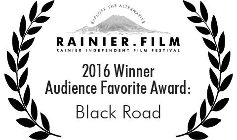 Black Road award
