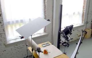 Studio MadBird still life shoot