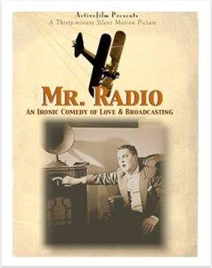 Mr. Radio poster