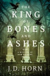 King of Bone and Ashes Cover Image