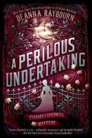 Perilous Undertaking Cover Image