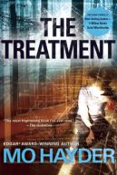 The Treatment Cover Image