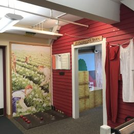 Charlotte's Web Room
