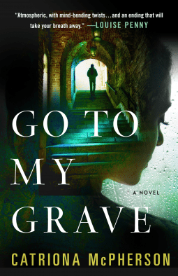 Go to My Grave Review Image