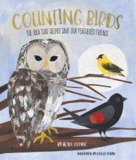 Counting Birds Cover