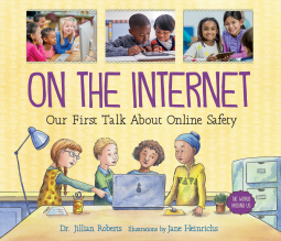 On the Internet Cover