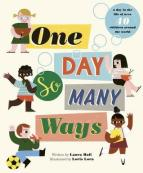 One Day So Many Ways Cover