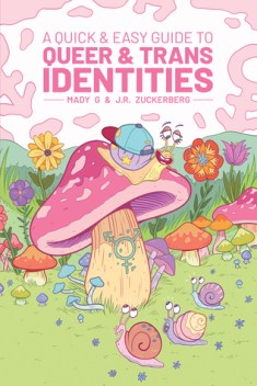 Queer and Trans Identities