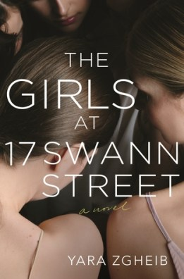 The Girls at 17 Swann Street Cover