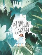 The Invisible Garden Cover