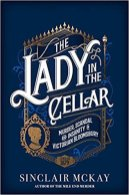 The Lady in the Cellar Cover