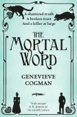 The Mortal Word Cover