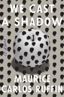 We Cast a Shadow Cover