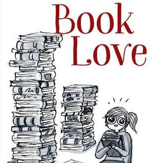 Book Love Cover Image
