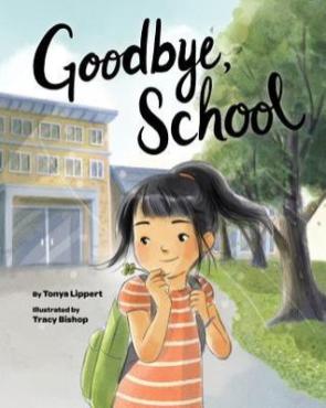 Goodbye, School Cover Image