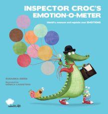 Inspector Croc's Emotion Cover Image