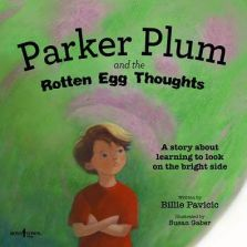 Parker Plum Cover Image