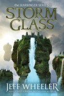 Storm Glass Cover Image