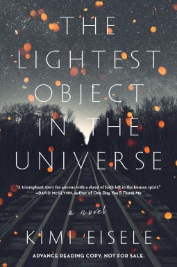 The Lightest Object Cover Image