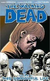 Walking Dead 6 Cover Image