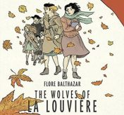 Wolves of La Louviere Cover Image