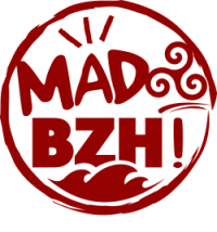 mad bzh logo rouge