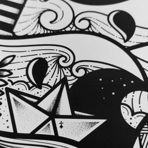 mad-bzh-coeur-illustration-marine-produits-bretons-cadre-noir
