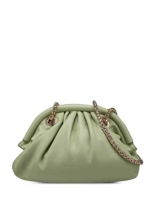 Urban Revivo Chain Clutch Bag