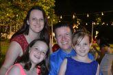 Leanne, Maddie, Peter, Erin