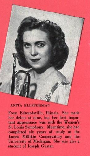 Anita Ellsperman