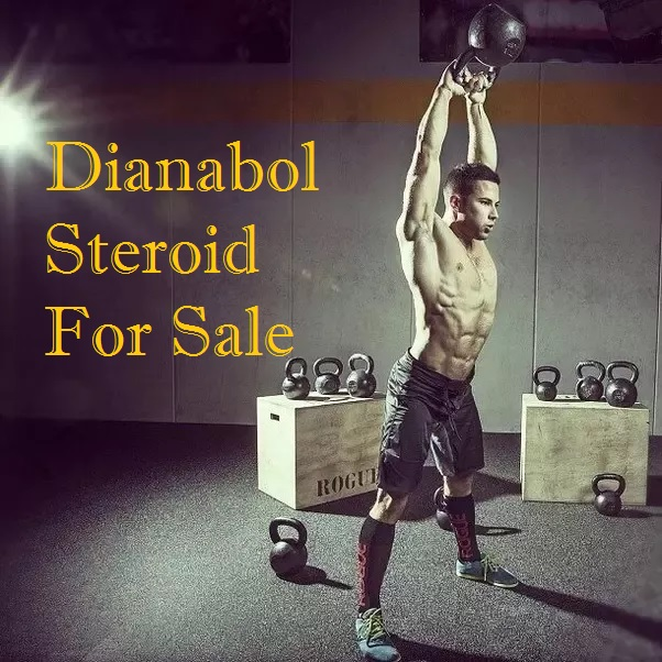 Dianabol-Steroid-For-Sale