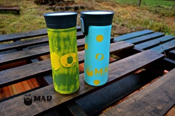 Oregon Ducks MAD Coffee Mugs