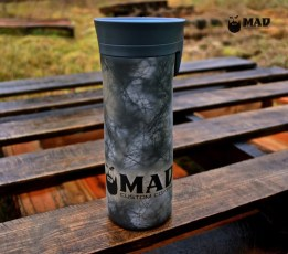 MAD coffee mug in MAD Brush Camo