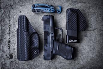 MADLand Camo Glock 43