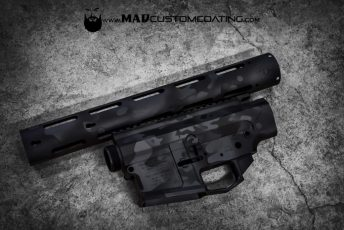 MADLand Camo on The Gun Co set