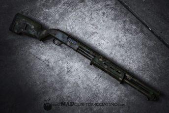 MADLand Camo in Midnight Bronze, FDE & OD