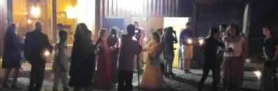 jordans wedding
