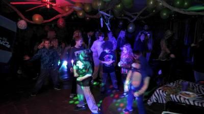 Braden's 18th Bday Party (1)