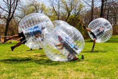 BubbleBall+MD