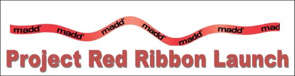 red ribbon london # 78