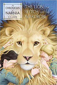 lion witch wardrobe