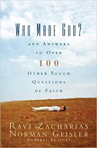 who made god