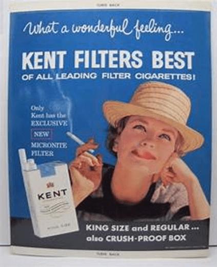 Kent Filters Best