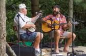 Bob Lucas and Hedgehog String Band